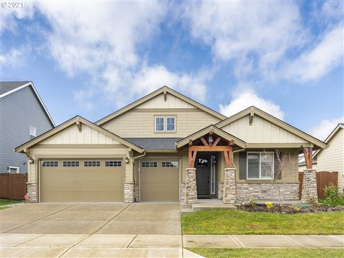 Photo of 13712 NW 52ND AVE, Vancouver, WA 98685 (MLS # 21244009)