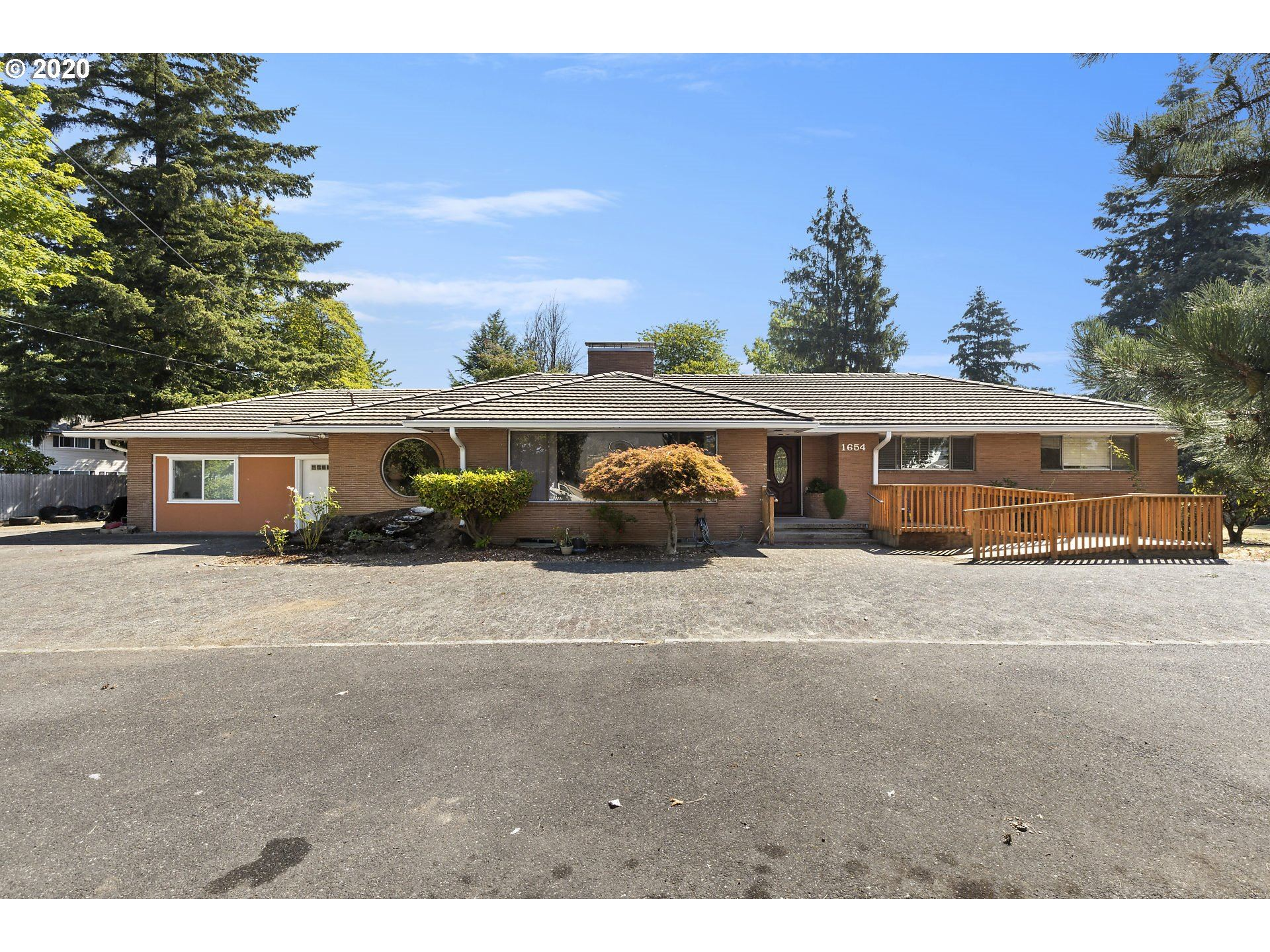 1654 SE 162ND AVE, Portland, OR 97233 - MLS#: 20206009