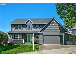 Photo of 16261 SW SNAPDRAGON LN, Tigard, OR 97223 (MLS # 19205010)