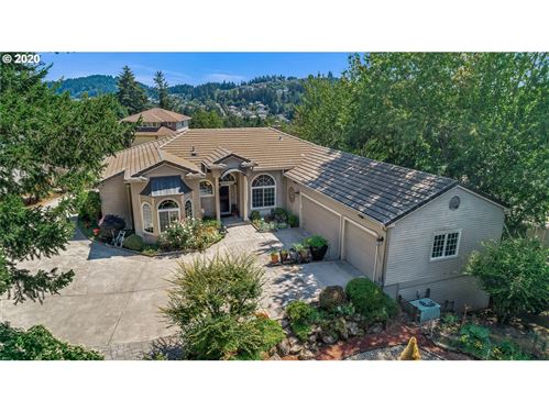 Photo of 11743 SE WILLIAM OTTY RD, Happy Valley, OR 97086 (MLS # 20089010)