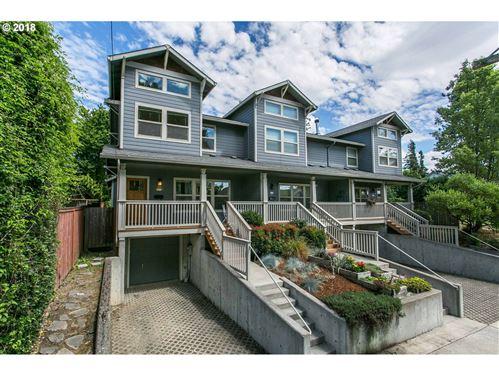 Photo of 3816 NE 7TH AVE, Portland, OR 97212 (MLS # 20174010)