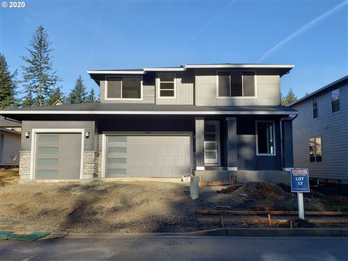 Photo of 15403 SE LEWIS ST #LOT17, Happy Valley, OR 97086 (MLS # 20556010)