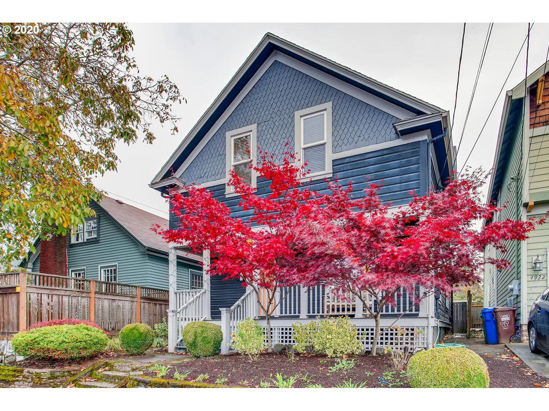 4928 N MARYLAND AVE, Portland, OR 97217 - MLS#: 20298011