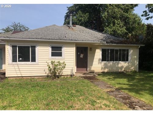 Tiny photo for 76555 WALKER ST, Oakridge, OR 97463 (MLS # 20578012)