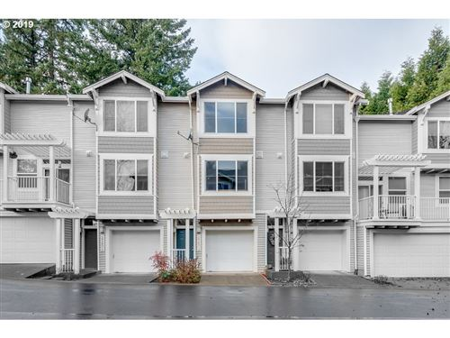 Photo of 14140 SW BARROWS RD #3, Tigard, OR 97223 (MLS # 19080013)