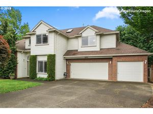 Photo of 16994 NW AVONDALE DR, Beaverton, OR 97006 (MLS # 19189013)