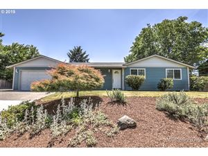 Photo of 946 WILLAMINA AVE, Forest Grove, OR 97116 (MLS # 19521013)
