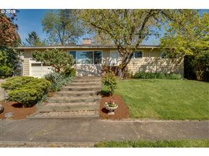 Photo of 13162 SW 63RD PL, Portland, OR 97219 (MLS # 19595013)
