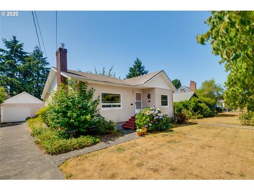 Photo of 3535 NE 45TH AVE, Portland, OR 97213 (MLS # 20251013)