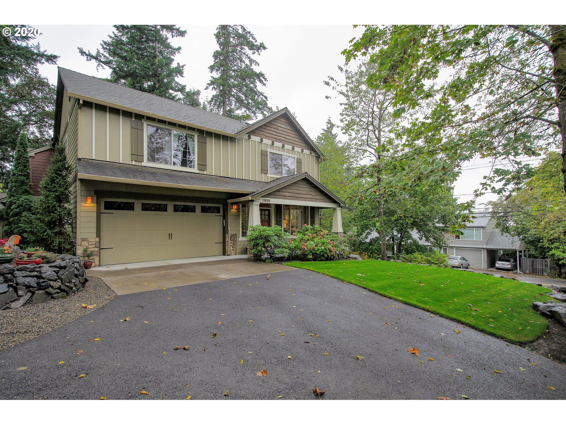 11819 SW 60TH AVE, Portland, OR 97219 - MLS#: 20495013