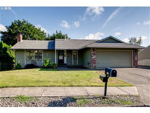 Photo of 3317 SW 20TH ST, Gresham, OR 97080 (MLS # 19421014)