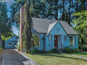 Photo of 4133 NE 75TH AVE, Portland, OR 97218 (MLS # 19460014)