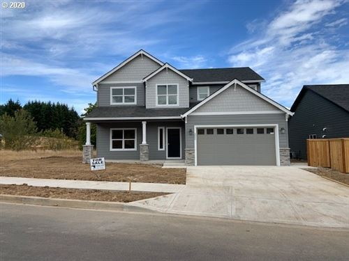 Photo of 3055 NW 2nd ST, McMinnville, OR 97128 (MLS # 20285016)