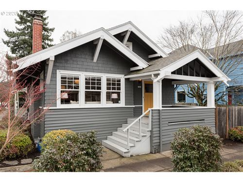 Photo of 1404 SE 44TH AVE, Portland, OR 97215 (MLS # 20463016)