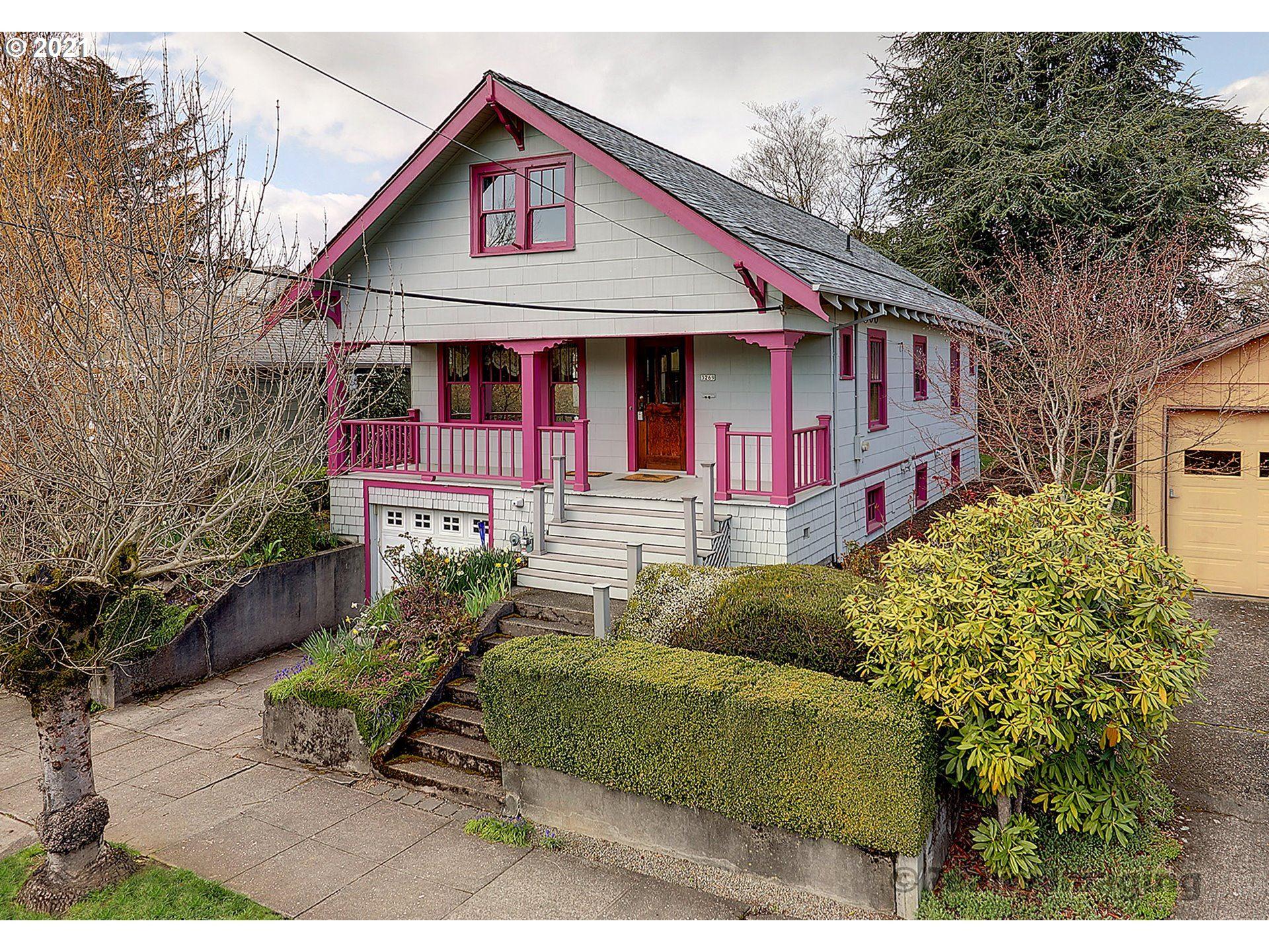 3269 SE SHERMAN ST, Portland, OR 97214 - MLS#: 21270017