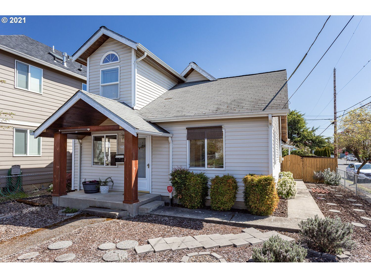 3928 SE 66TH AVE, Portland, OR 97206 - MLS#: 21482017