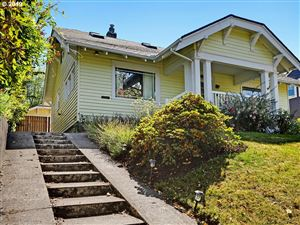 Photo of 2142 SE 53RD AVE, Portland, OR 97215 (MLS # 19302018)