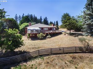Photo of 9195 NW DICK RD, Hillsboro, OR 97124 (MLS # 19631018)