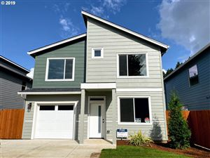 Photo of 14377 SE KNIGHT ST A #A, Portland, OR 97236 (MLS # 19638019)
