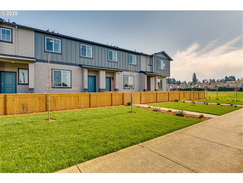 Tiny photo for 2142 NE FOUR SEASONS LN #183, Vancouver, WA 98684 (MLS # 20344019)