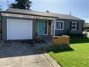 Photo of 8006 SE MARTINS ST, Portland, OR 97206 (MLS # 19377021)