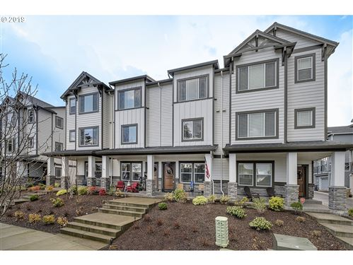 Photo of 28611 SW ORLEANS AVE, Wilsonville, OR 97070 (MLS # 19305022)