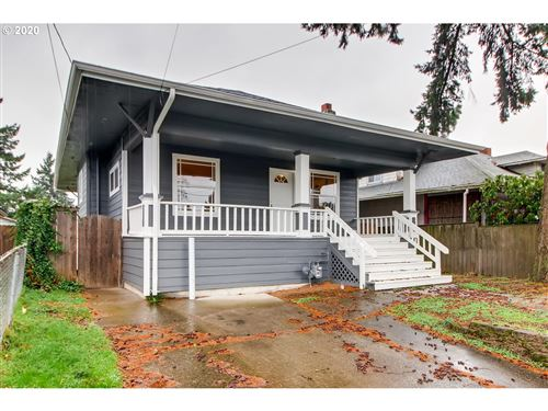 Photo of 6407 SE 72nd AVE, Portland, OR 97206 (MLS # 20266022)