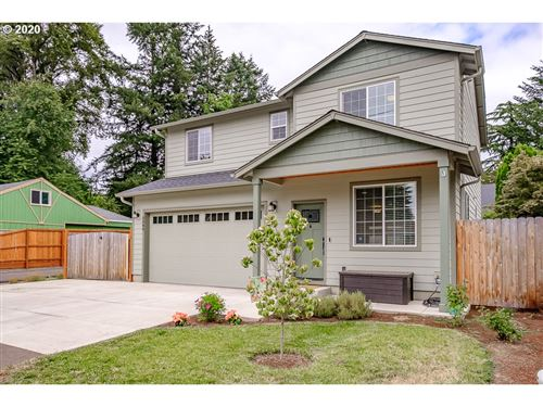 Photo of 5080 Chehalis DR N, Keizer, OR 97303 (MLS # 20386022)