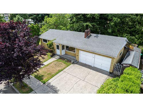 Photo of 1141 NE 196TH AVE, Portland, OR 97230 (MLS # 21418022)