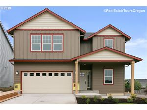 Photo of 126 NW VALLEYS EDGE ST, McMinnville, OR 97128 (MLS # 19528023)