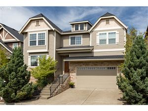 Photo of 4588 NW 175TH PL, Portland, OR 97229 (MLS # 19540023)
