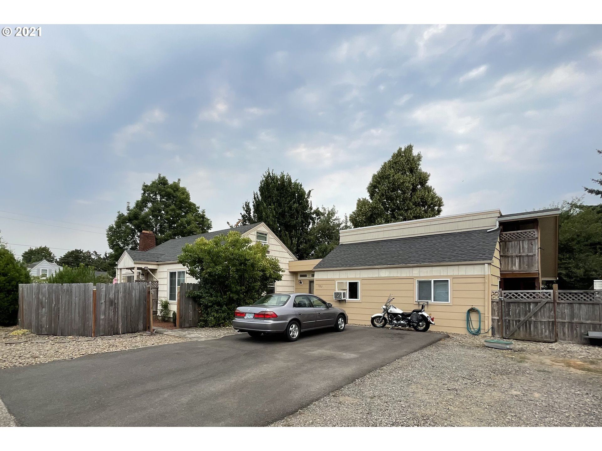 325 S 37TH ST, Springfield, OR 97478 - MLS#: 21280023