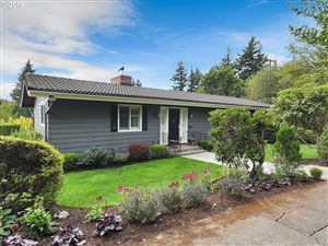 Photo of 4109 SW COUNCIL CREST DR, Portland, OR 97239 (MLS # 19049024)