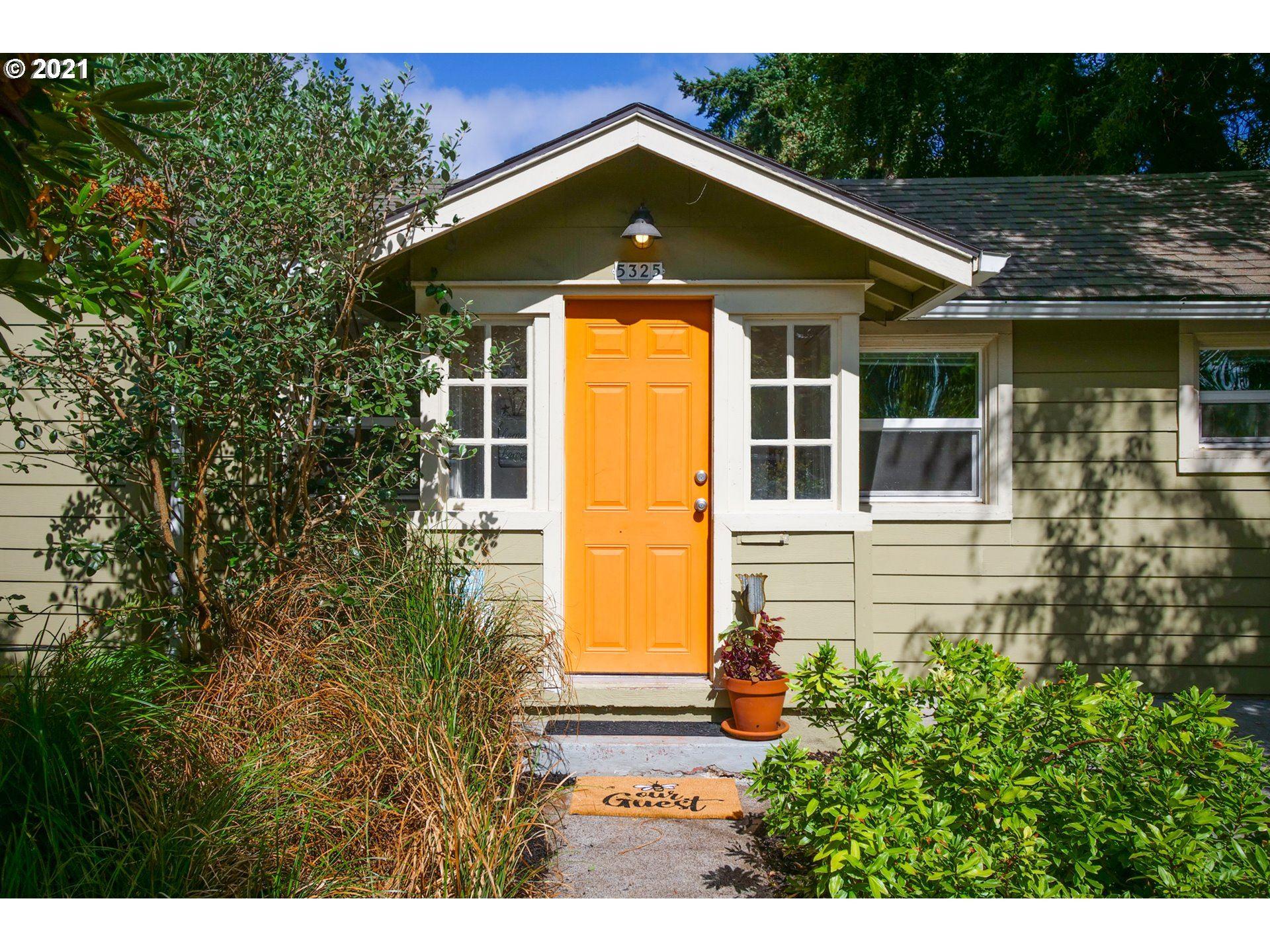 5325 N FESSENDEN ST, Portland, OR 97203 - MLS#: 21245024