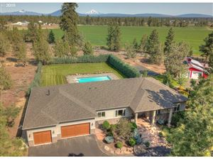 Photo of 67555 CLOVERDALE RD, Sisters, OR 97759 (MLS # 18677025)