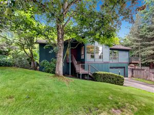 Photo of 4821 SW LOWELL CT, Portland, OR 97221 (MLS # 19316025)