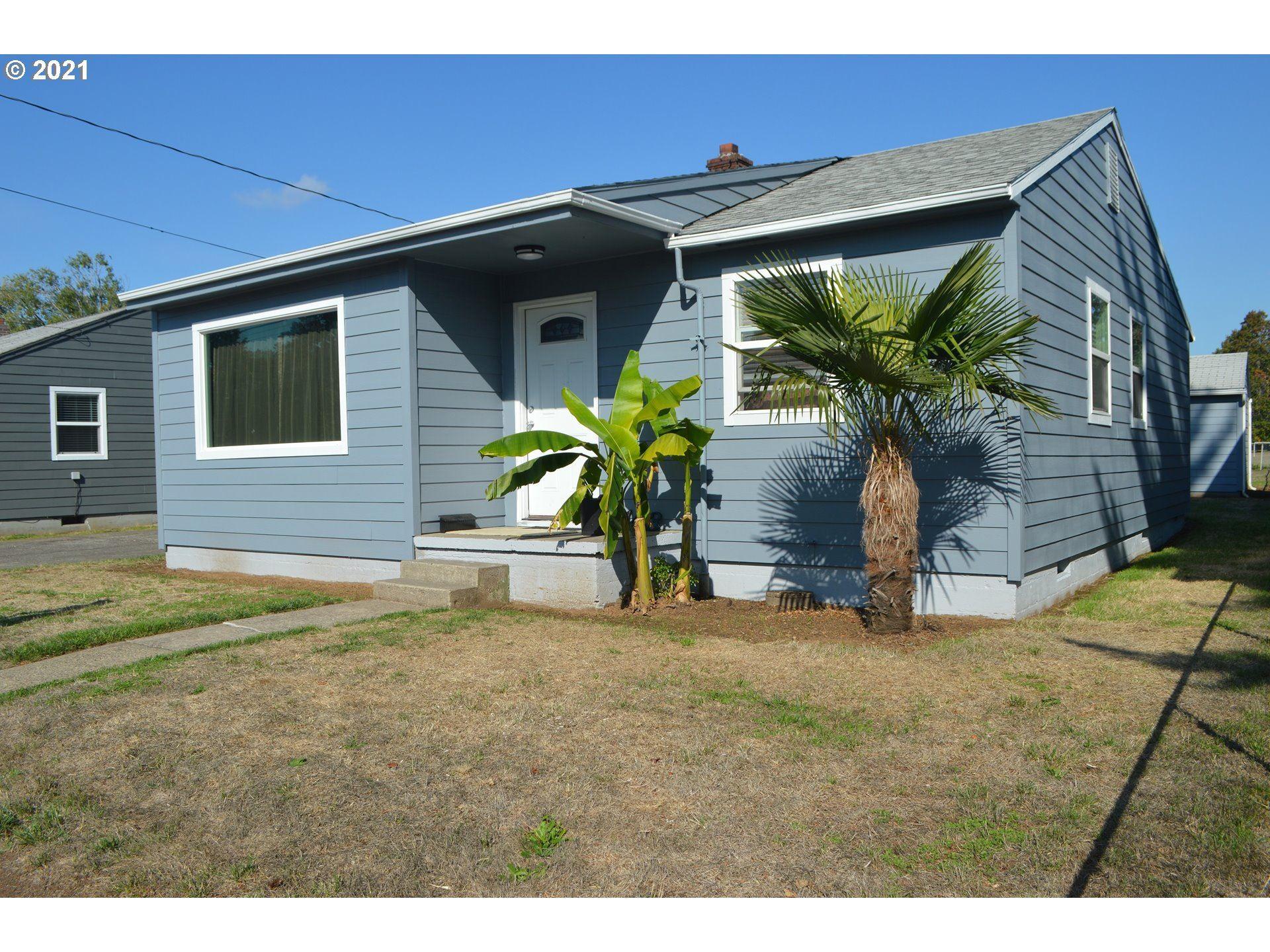 8743 SE RURAL ST, Portland, OR 97266 - MLS#: 21395026