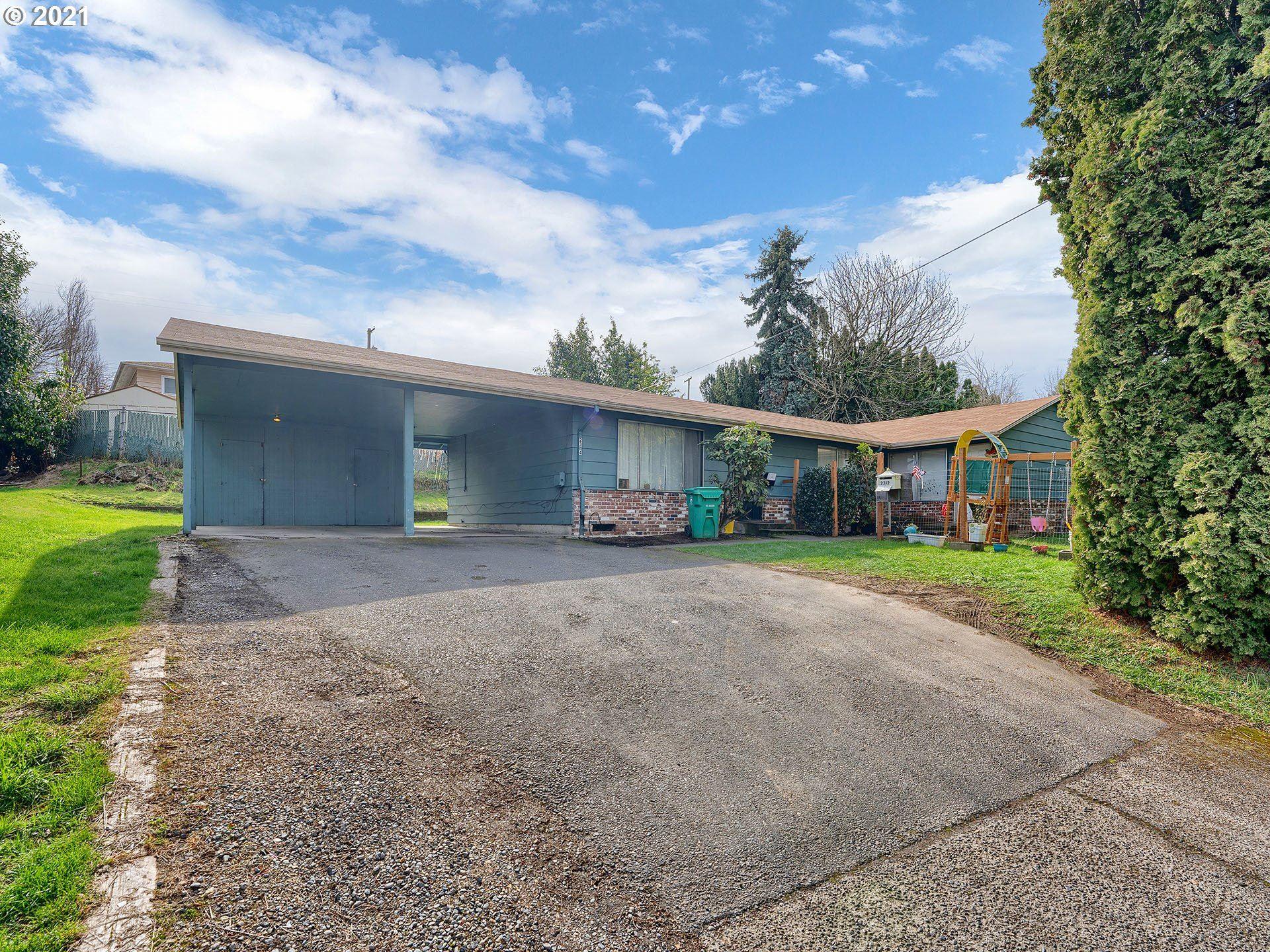 2312 NE LOMBARD ST, Portland, OR 97211 - MLS#: 21490026