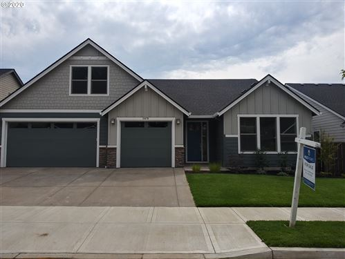 Photo of 15470 SE Sacagawea ST Lot58 #Lot58, Happy Valley, OR 97086 (MLS # 19108027)