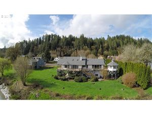 Photo of 87995 RIVER VIEW AVE, Mapleton, OR 97453 (MLS # 17066029)