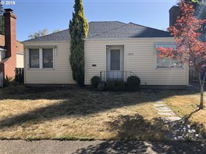 Photo of 7070 N CAMBRIDGE AVE, Portland, OR 97203 (MLS # 19484029)