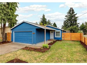 Photo of 7504 SE LAMBERT ST, Portland, OR 97206 (MLS # 19020030)
