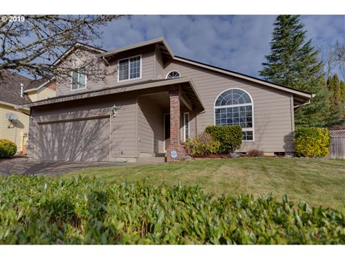 Photo of 16825 NW ARGYLE WAY, Portland, OR 97229 (MLS # 19595030)