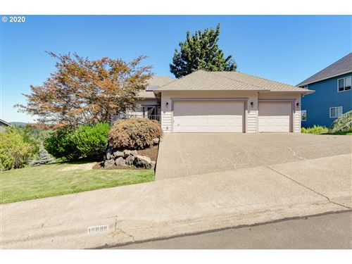 Photo of 15889 SW HIGHPOINT DR, Sherwood, OR 97140 (MLS # 20412030)
