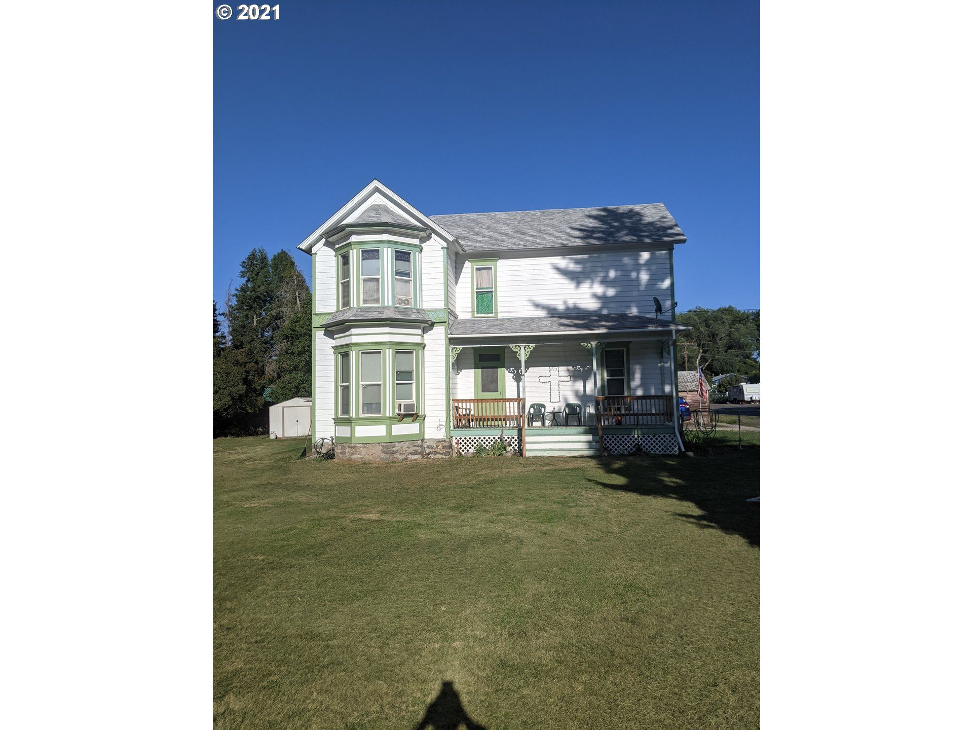 713 N COLLEGE ST, Union, OR 97883 - MLS#: 21355030