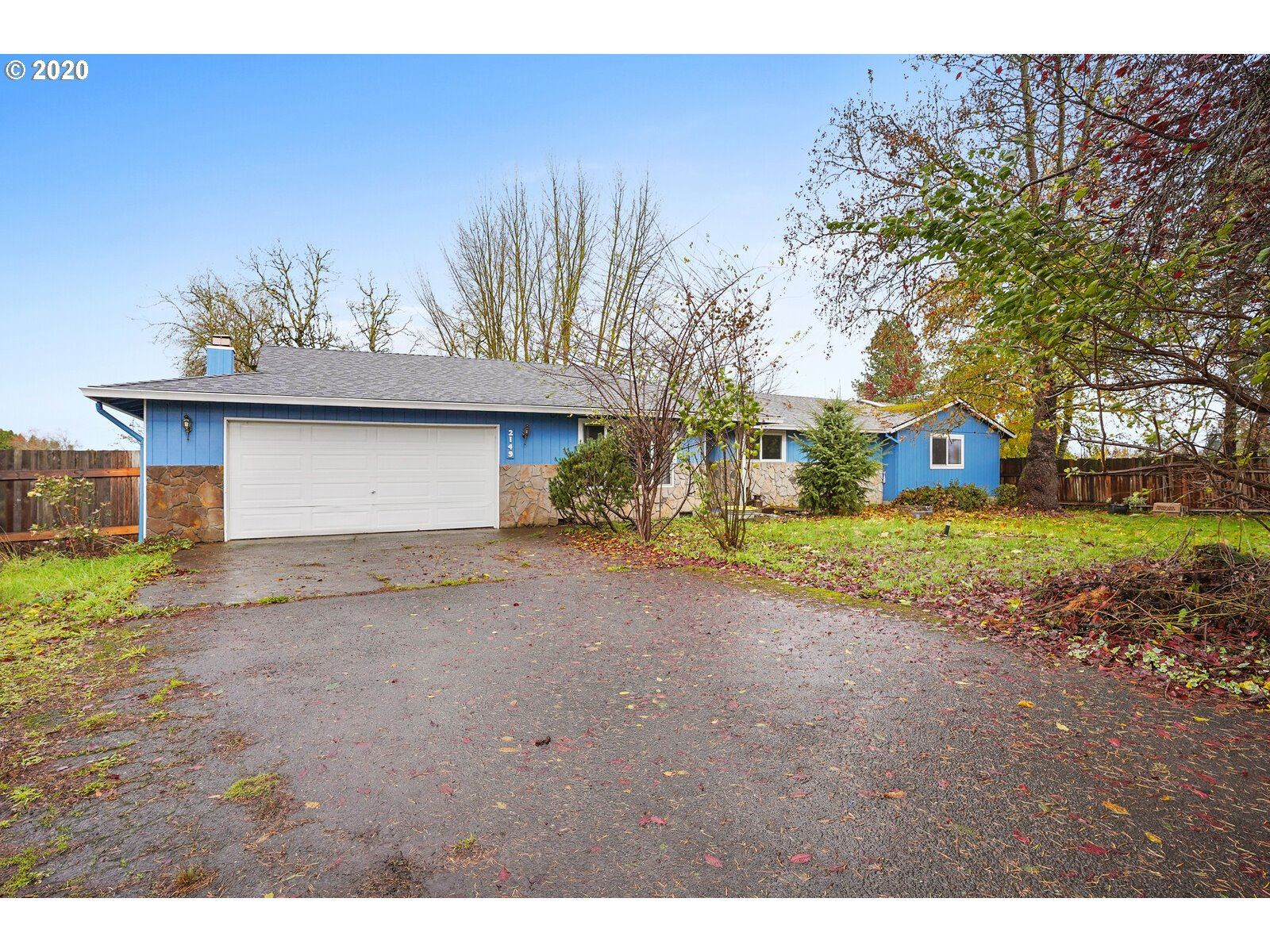 Photo for 2149 MOLALLA RD, Woodburn, OR 97071 (MLS # 20138031)