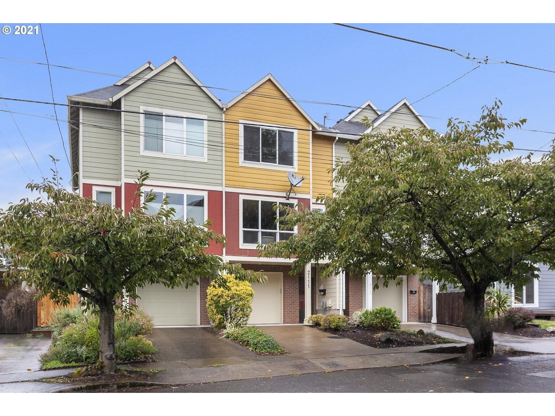 2111 SE TENINO ST, Portland, OR 97202 - MLS#: 21555031