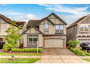 Photo of 17290 SW SONNET WAY, King City, OR 97224 (MLS # 19358032)