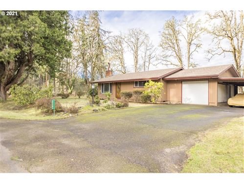 Tiny photo for 37791 WHEELER RD, Dexter, OR 97431 (MLS # 21259032)