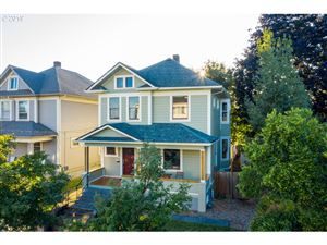 Photo of 4629 N HAIGHT AVE, Portland, OR 97217 (MLS # 19180033)